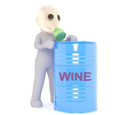 Nuova scoperta! Nell'algebra del vino più per più è uguale a meno ( + • + = – ).