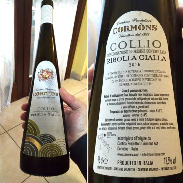 La storia di un vino non viene cancellata da un Supermercato.