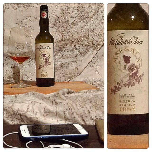 30 anni di vino