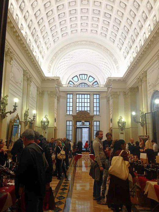 Luce sulla Vigna in Città – Torino e vino sempre più protagonisti