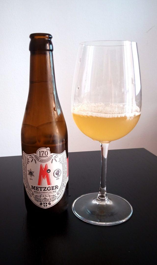 Metzger, la storica birra di Torino